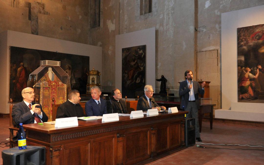 Convegno Internazionale sulla famiglia – Corpo diplomatico accreditato presso la Santa Sede